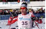 фото победителя перврго дня Рауля Шакирзянова. Источник- сайт Министерства спорта Хакассии