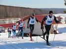 Лыжные гонки- снова в Лыжном центре Малиновка